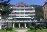 Hôtel Aprica - Hotel Urri