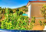 Location vacances Pythagoreio - Dryoussa Apartments-2