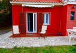 Location vacances Sirolo - S101 - Sirolo, nuovo bilocale con giardino-1
