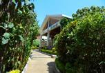 Location vacances Kigali - Iris Guest House-2