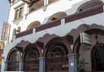 Hôtel Manzanillo - Hotel Colonial-3