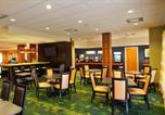 Hôtel Mississauga - Fairfield Inn & Suites by Marriott Toronto Mississauga-3