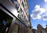 Hôtel Dijon - L'aparthotel Lhl-3