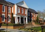 Hôtel Allesley - Best Western Plus Manor Hotel Nec Birmingham-3