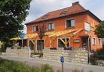 Hôtel Zabeltitz - Lukas Restaurant Hotel Lounge Bar-1