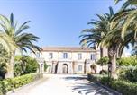 Hôtel Province de Vibo-Valentia - Feudo di Villa Anticaglia-1