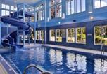 Hôtel Calgary - Hampton Inn & Suites by Hilton Calgary University Nw-2