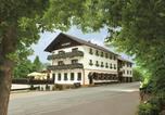 Hôtel Sailauf - Gasthof zum Spessart-4