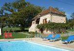 Location vacances Fons - Maison De Vacances - Rueyres-1