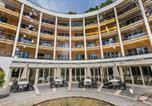 Hôtel Locarno - Residenza Al Parco - Tertianum-4