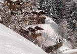 Location vacances Laax - Chalet Mulin Veder-1