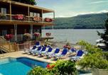 Location vacances Lake George - Lake Crest Inn-2