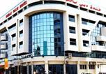 Hôtel Émirats arabes unis - Dubai Palm Hotel-1