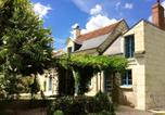 Location vacances Saint-Michel-sur-Loire - Chambre d'hôtes à Bréhémont-1