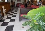 Hôtel Pa Tong - The Nice Patong Hotel-3