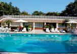 Hôtel Aurangâbâd - Welcomhotel Rama International - Member Itc Hotel Group-1