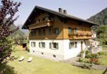 Location vacances Bartholomäberg - Landhaus Geschwister Wachter-2