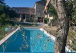 Hôtel Tornac - Le Mas Neuf des Greses-3