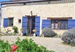 Villages vacances Barbaste - La Petite Maison-1