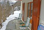 Location vacances Savognin - Apartment Deli-2