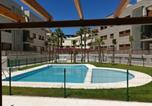 Location vacances Javea - Apartment Lime Javea-1