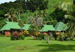 Hôtel Fidji - Daku Resort Savusavu-1