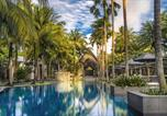 Villages vacances Choeng Thale - Twinpalms Phuket-2
