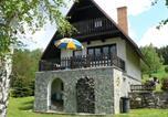 Location vacances Jáchymov - Holiday home Marianska/Erzgebirge 1668-1