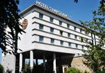 Hôtel Cracovie - Hotel Sympozjum & Spa-1