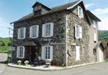 Hôtel Ariège - Auberge Audressein-1