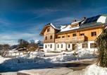 Location vacances Haus - Klausnerhof-1