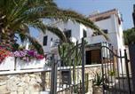 Location vacances Ponza - Casa Baia Luna-3