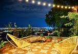 Location vacances Cali - Magic Garden House-2