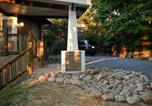 Location vacances Gatlinburg - 1452 Chestnut Lodge Cabin-3
