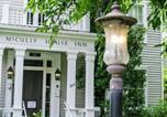 Location vacances Medford - Mccully House Inn-3