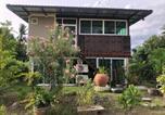 Location vacances Si Satchanalai - บ้านล้อมลักษณ์ Banlomlak-3