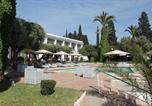 Hôtel Meknès - Hotel Transatlantique
