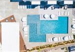 Hôtel Larnaca - The Quality Lodge, Bw Premier Collection-3