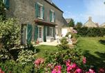 Location vacances Picauville - Holiday home Chantal-2