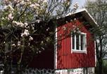 Hôtel Lund - Lilla Huset på Slätten B&B-1