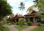 Villages vacances Kollam - Maadathil Cottages-1