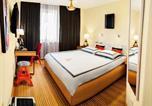 Hôtel Bad Wildbad - Hotel Rössle-1