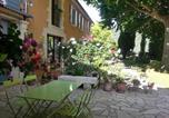 Location vacances Saint-Saturnin-lès-Avignon - Holiday home Route d'Avignon-1
