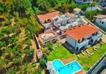 Location vacances  Province de Vibo-Valentia - Villa Fontana-4