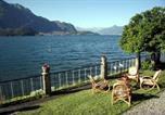 Location vacances Lezzeno - Bellagio Villas 36-1