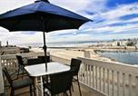 Location vacances Oceanside - Sunset Suite Condo-1