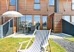 Location vacances Juelsminde - Two-Bedroom Holiday home in Bogense 3-2