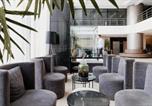 Hôtel Casablanca - Diwan Casablanca Hotel-1