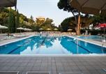 Hôtel Cecina - Park Hotel Marinetta-1