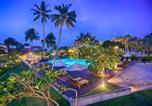 Hôtel Beruwala - Avani Bentota Resort-4